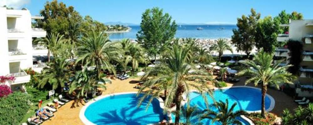Holidays at Viva Vanity Hotel Golf in Alcudia, Majorca