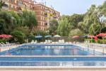 Holidays at Amazonas Hotel in El Arenal, Majorca