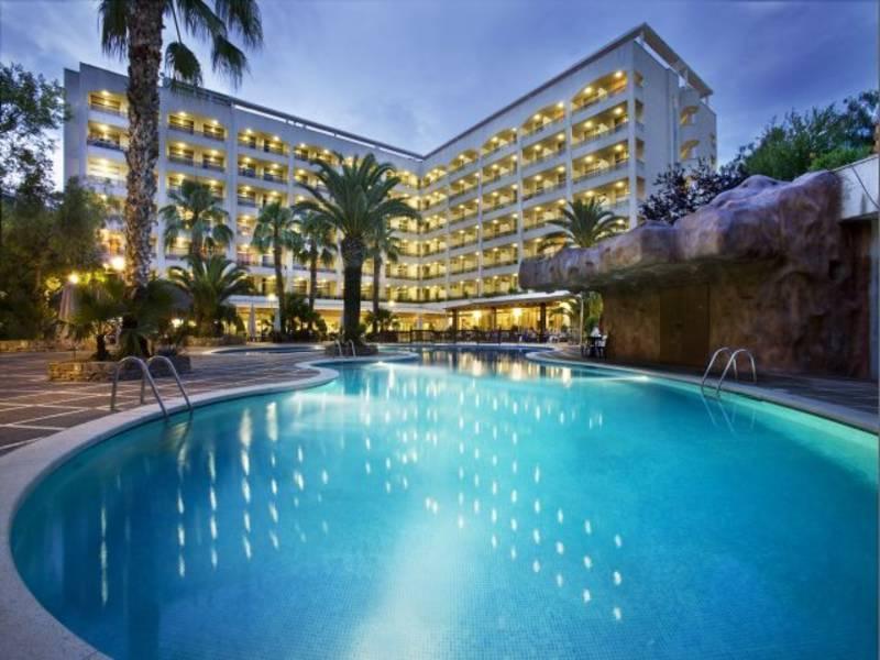 Holidays at H10 Salou Princess Hotel in Salou, Costa Dorada