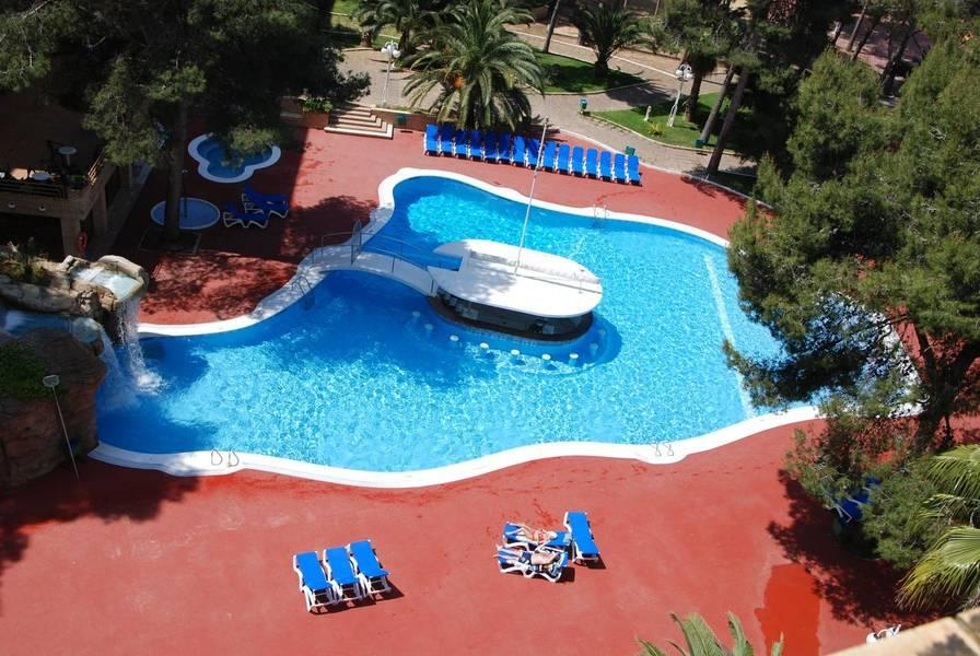 Holidays at Jaime I Hotel in Salou, Costa Dorada