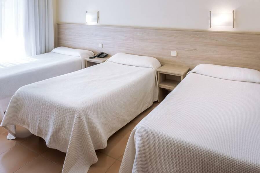 Hotel Marinada Salou Spain