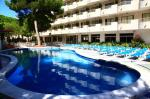 Playa De Oro Hotel Picture 2
