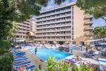 Holidays at 4R Playa Park Hotel in Salou, Costa Dorada