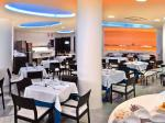 Bar and Restaurant in Villa Del Mar Hotel