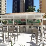 Holidays at Presidente Hotel in Benidorm, Costa Blanca