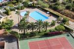 Swimming Pool at Vistamar Aparthotel