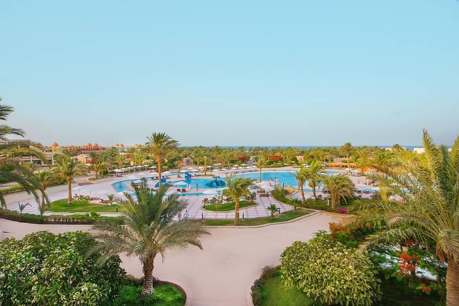 Holidays at Pharaoh Azur Resort in Safaga Road, Hurghada