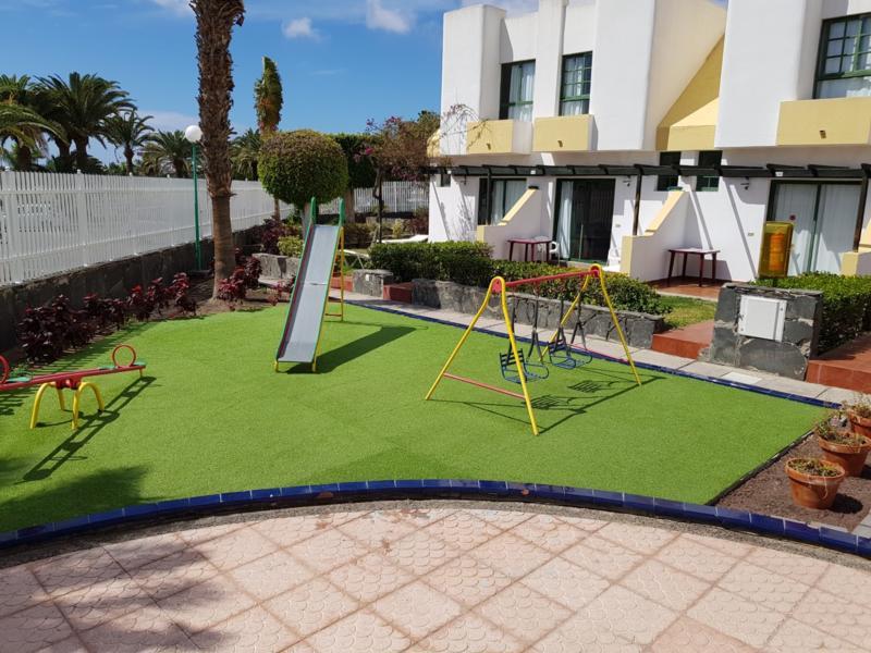 Holidays at Capri Bungalow Apartments in Maspalomas, Gran Canaria