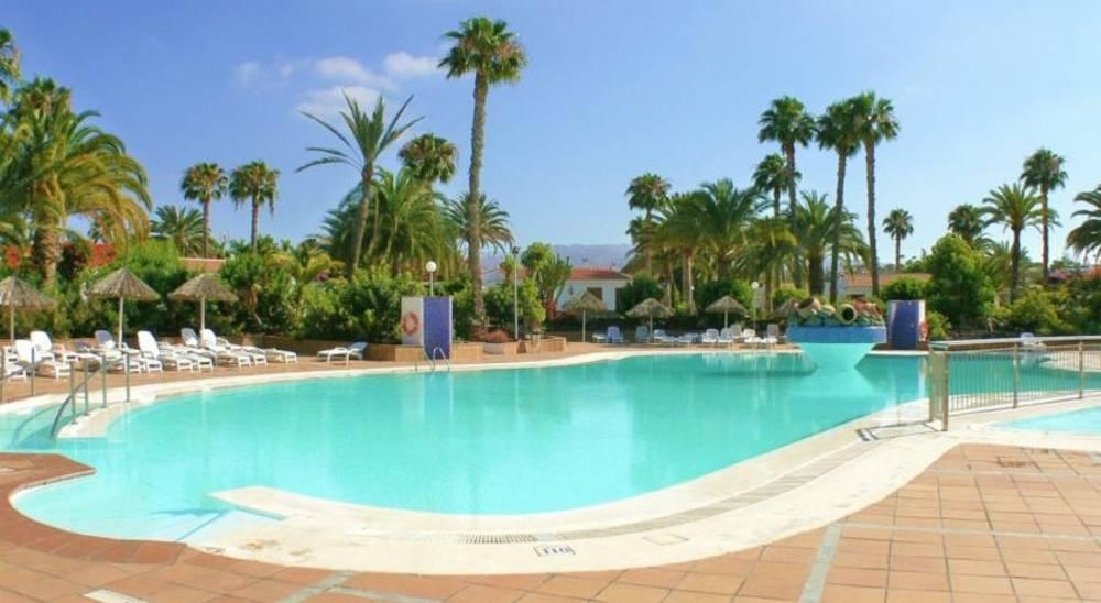 Holidays at Las Vegas Golf Hotel in Maspalomas, Gran Canaria