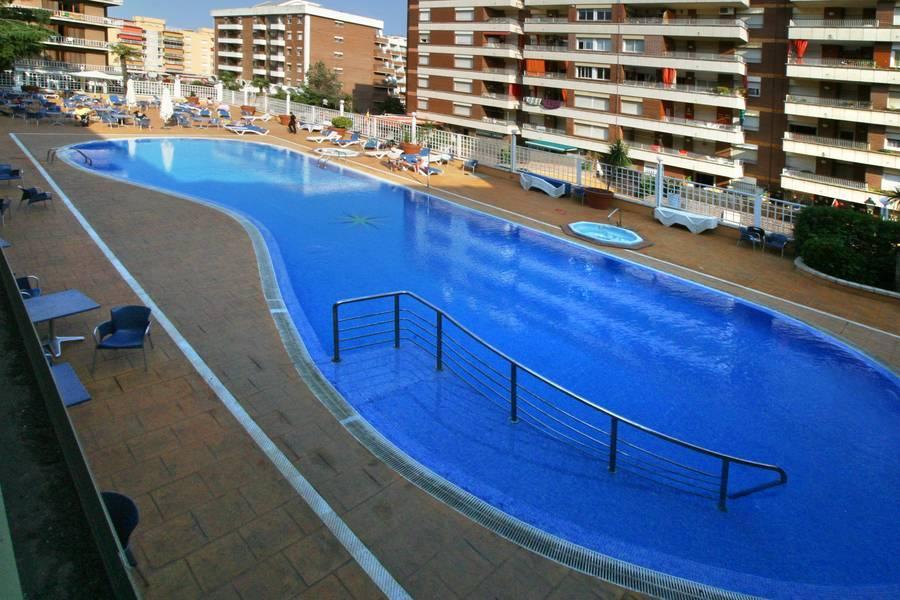 Holidays at Bon Repos Hotel in Calella, Costa Brava