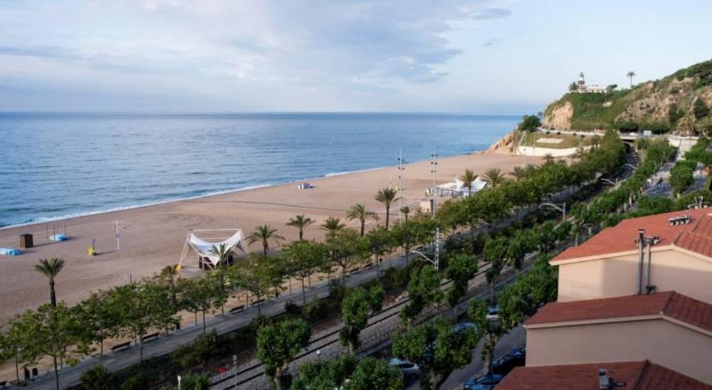Holidays at Internacional Hotel in Calella, Costa Brava