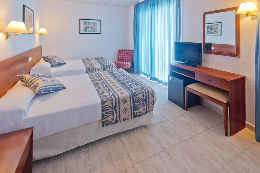 Holidays at GHT Maritim Hotel in Calella, Costa Brava