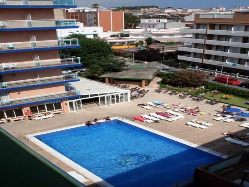 Holidays at Festa Brava Hotel in Lloret de Mar, Costa Brava