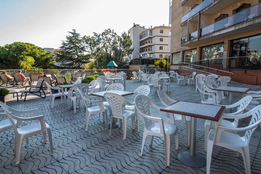 Hotel Samba Lloret De Mar Spain