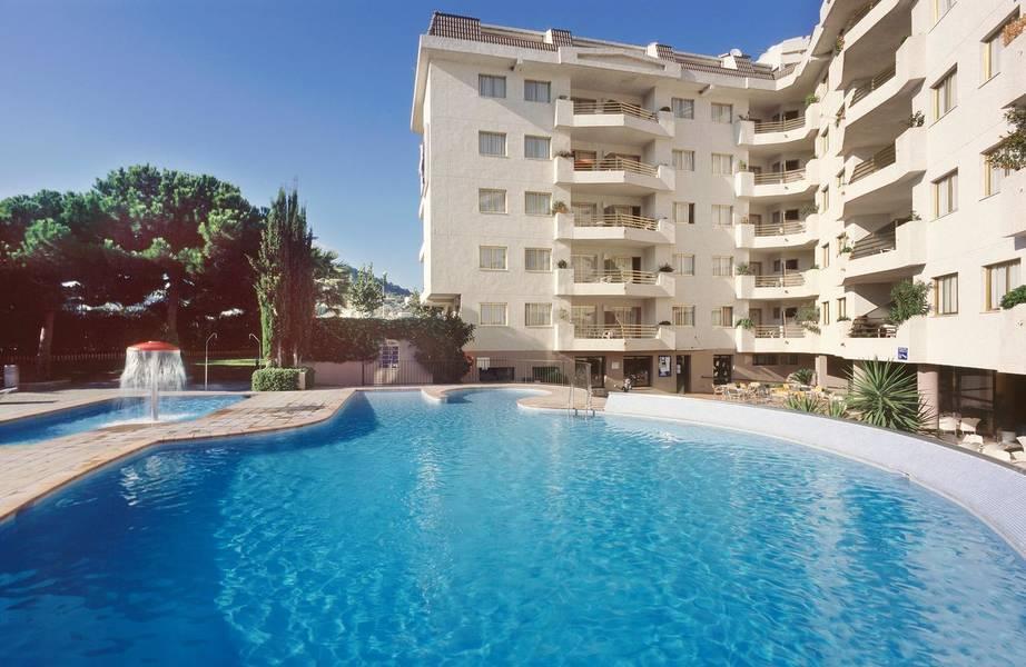 Holidays at Aqua Hotel Montagut in Santa Susanna, Costa Brava