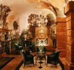 Villa Padierna Palace Hotel Picture 5