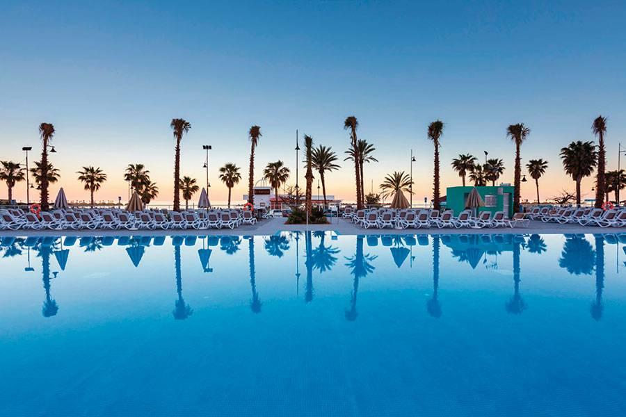 Holidays at ClubHotel Riu Costa del Sol in Torremolinos, Costa del Sol