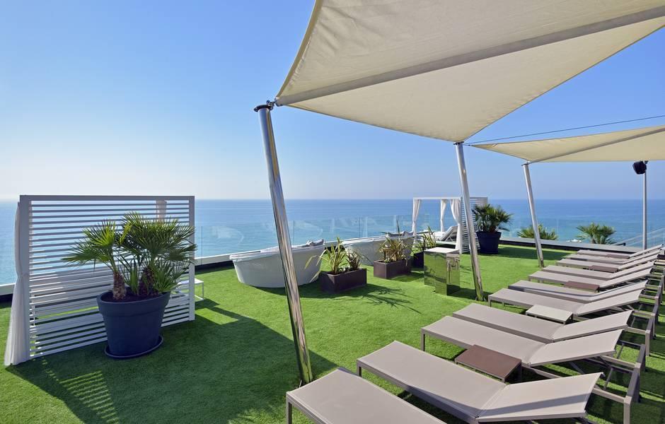 Melia costa del sol hotel torremolinos costa del sol for Hotel luxury costa del sol torremolinos