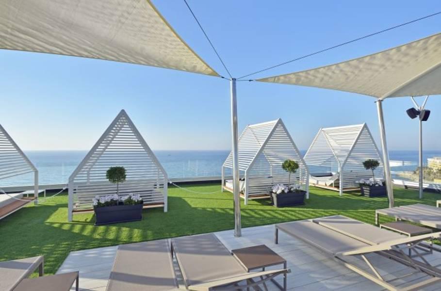 melia costa del sol hotel torremolinos costa del sol. Black Bedroom Furniture Sets. Home Design Ideas