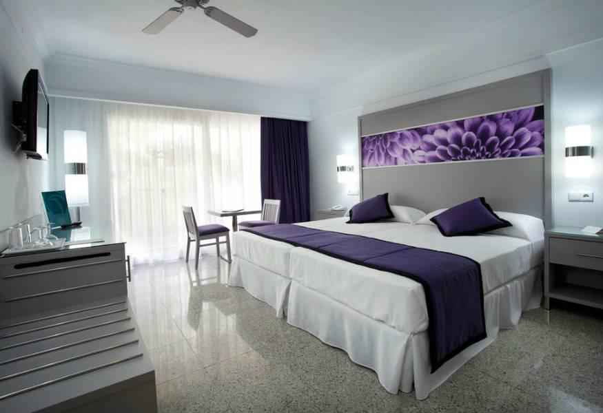 Riu nautilus hotel torremolinos costa del sol spain for Hotel del sol