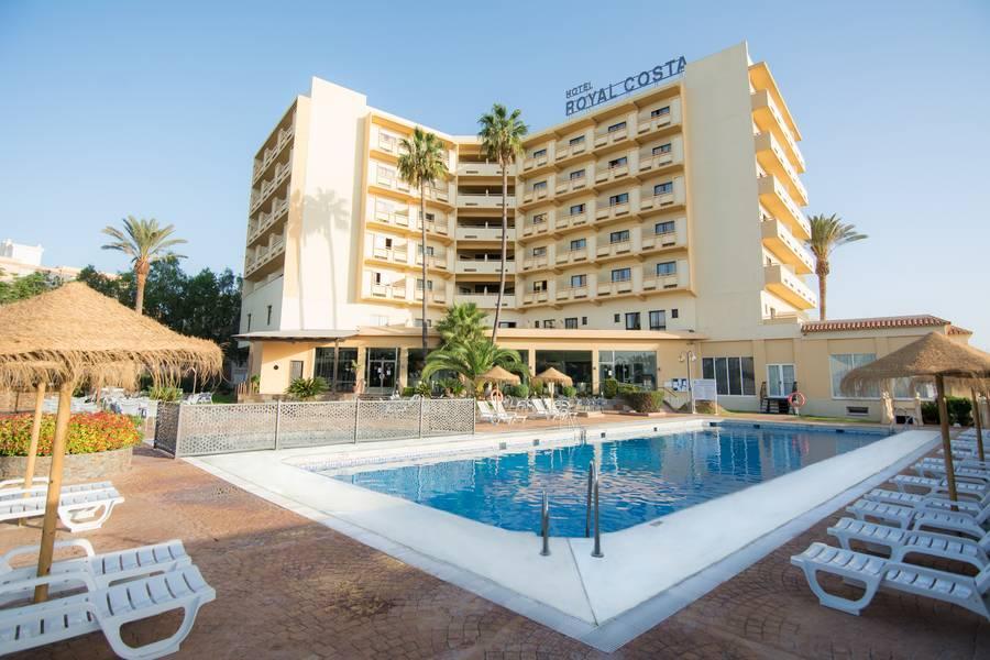 Holidays at Royal Costa Hotel in Torremolinos, Costa del Sol