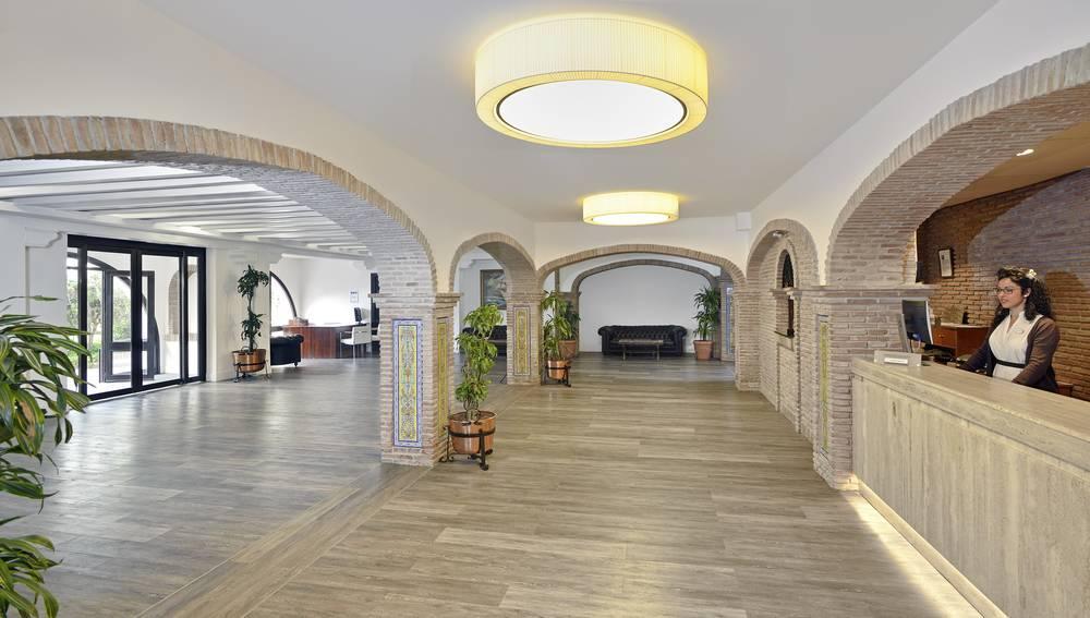Hotel Isabel Torremolinos Costa Del Sol