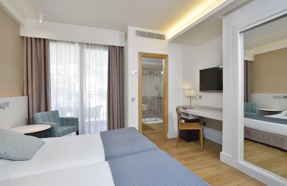 Sol don pedro hotel torremolinos costa del sol spain for Hotel luxury costa del sol torremolinos