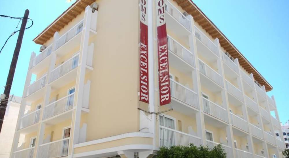 Holidays at Excelsior Studios in San Antonio, Ibiza