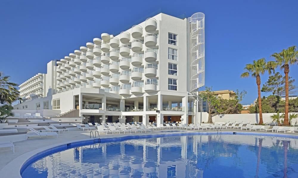Holidays at INNSiDE by Melia Ibiza (formerly Sol House Ibiza) in San Antonio Bay, Ibiza