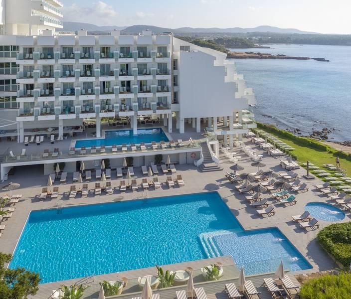 Holidays at Sol Beach House Ibiza Hotel - Adults Only in Santa Eulalia, Ibiza