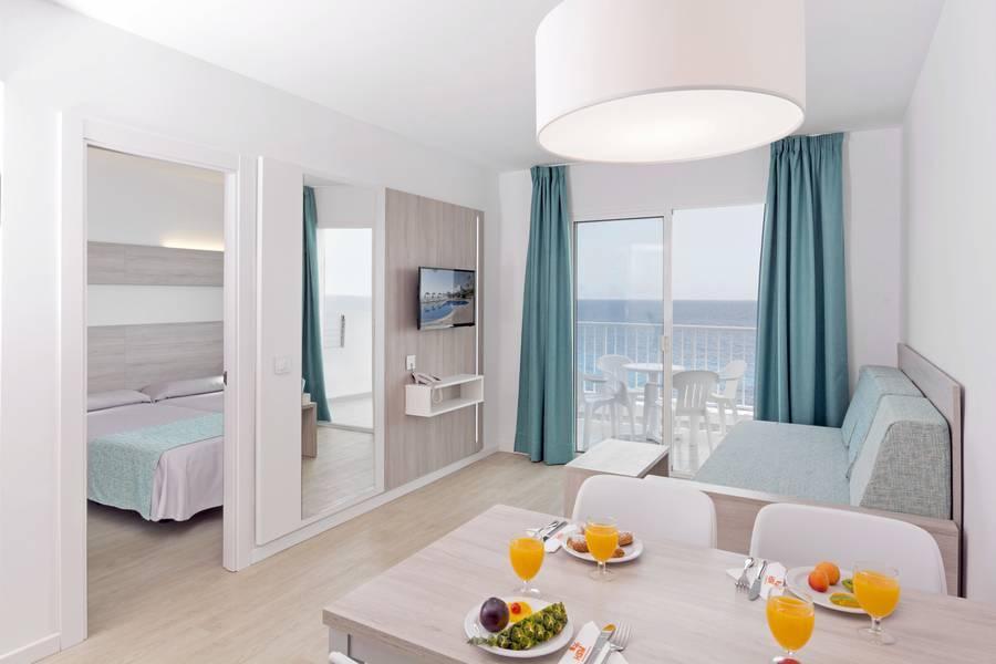 Hotel Samoa Calas De Mallorca