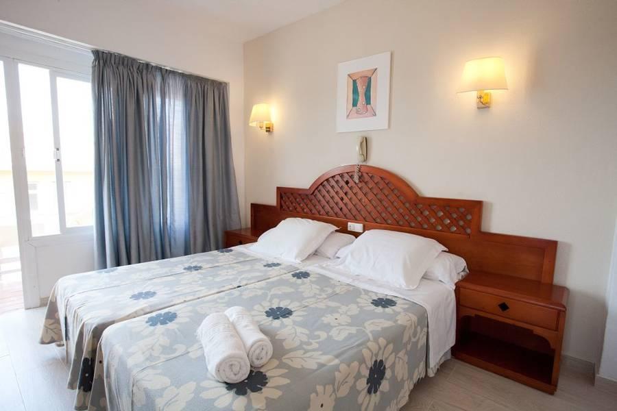 Playamar Hotel And Apartments Mallorca