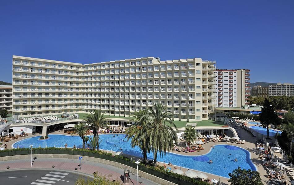 Sol Guadalupe Hotel Mallorca