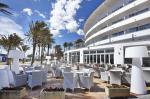 Pool Bar at Grupotel Acapulco Playa Hotel