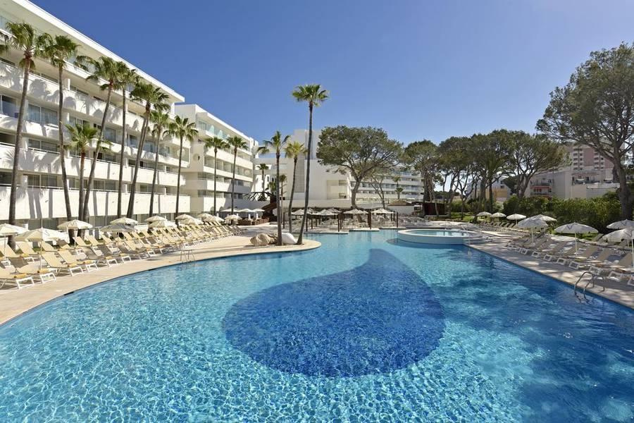 Holidays at Iberostar Cristina Hotel in Playa de Palma, Majorca