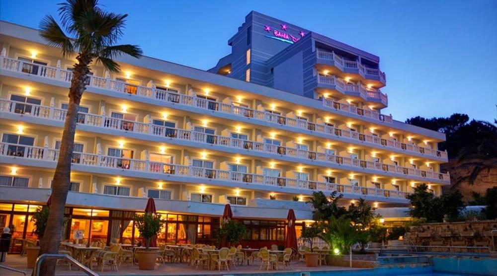 Bahia del sol hotel santa ponsa majorca spain book for Hotel del sol