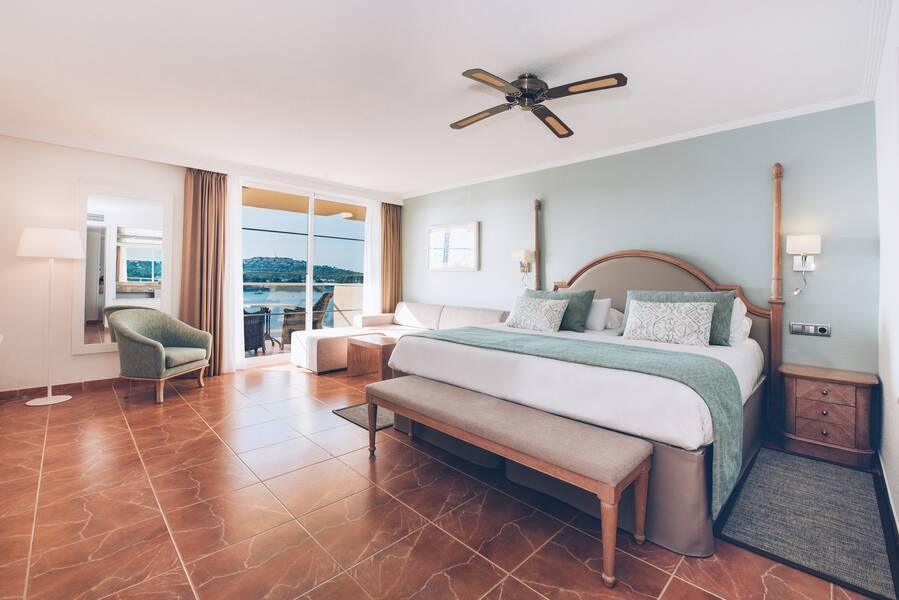 Holidays at Iberostar Jardin Del Sol Suites & Spa in Santa Ponsa, Majorca