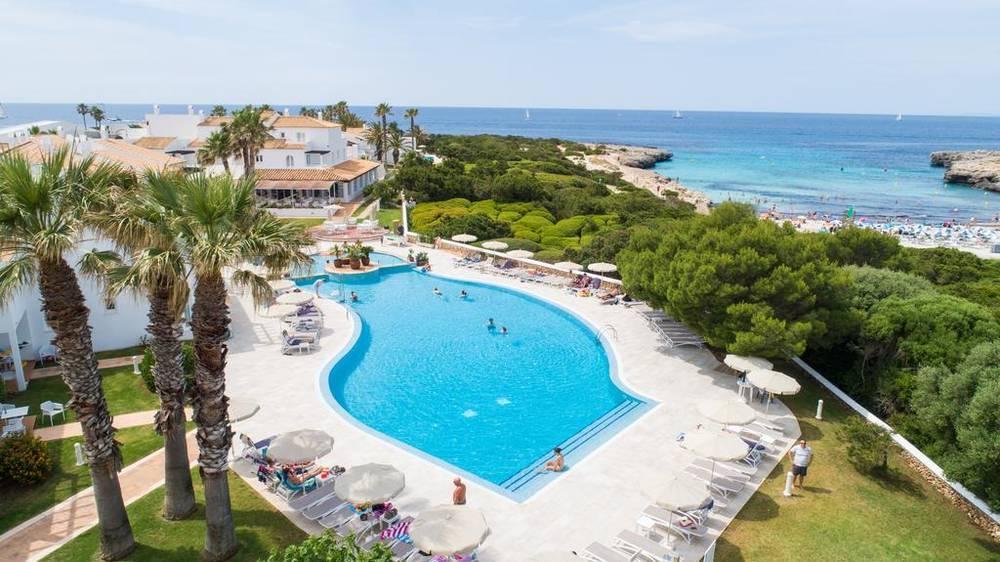Holidays at Grupotel Aldea Cala'n Bosch Apartments in Cala'n Bosch, Menorca