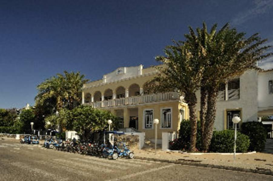 Holidays at Grupotel Club Menorca Apartments in Cala'n Bosch, Menorca