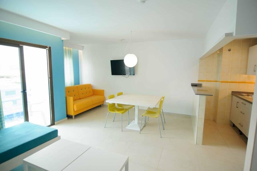 Poniente Playa Apartments San Antonio Ibiza Spain Book