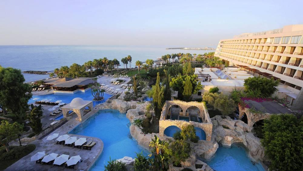 Holidays at Parklane, a Luxury Collection Resort & Spa, Limassol in Limassol, Cyprus