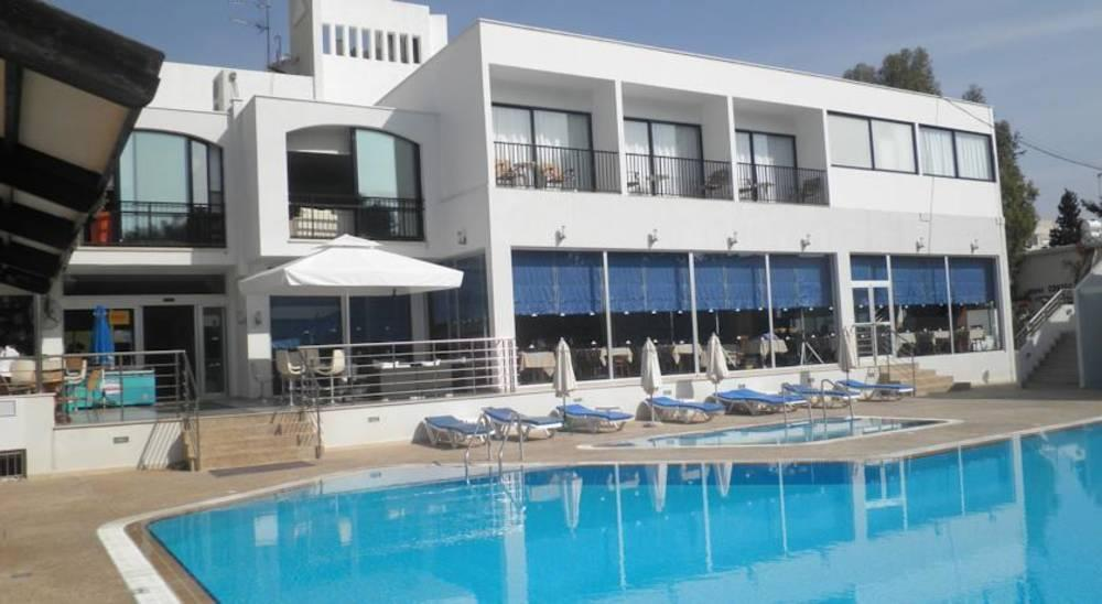 Holidays at Park Beach Hotel in Limassol, Cyprus