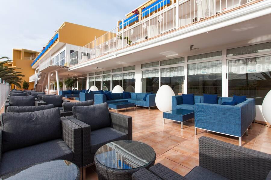 Club Hotel Drago Park Costa Calma