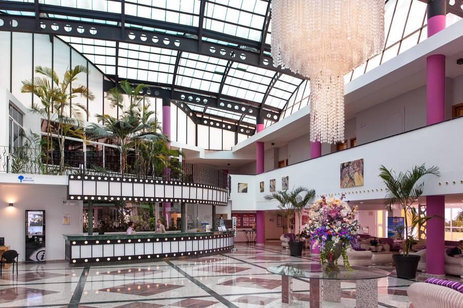 Club Hotel Drago Park, Costa Calma, Fuerteventura, Canary Islands. Book Club Hotel Drago Park online
