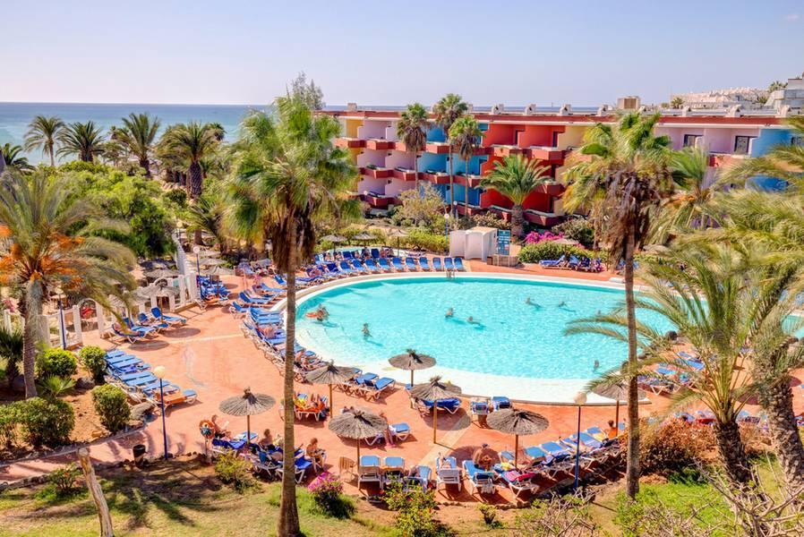 Holidays at Fuerteventura Playa Hotel in Costa Calma, Fuerteventura