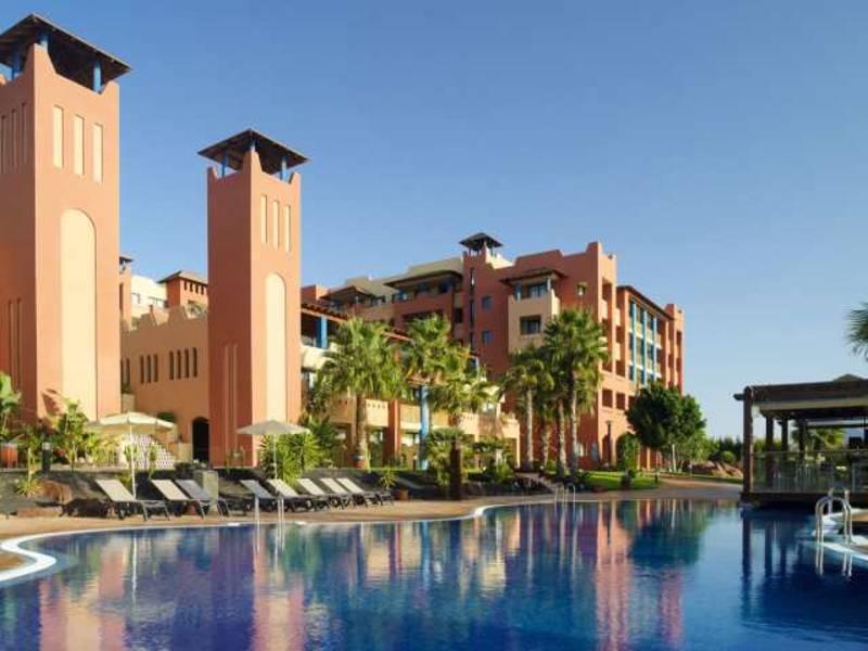 Holidays at H10 Tindaya Hotel in Costa Calma, Fuerteventura