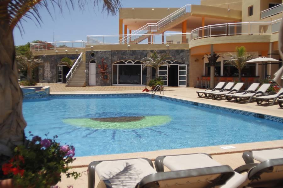 Holidays at Morasol Atlantico Aparthotel in Costa Calma, Fuerteventura