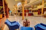 Lobby Area in SBH Crystal Beach Hotel