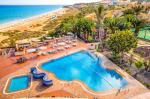 Holidays at SBH Crystal Beach Hotel in Costa Calma, Fuerteventura