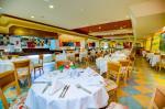 Buffet Restaurant at SBH Crystal Beach Hotel